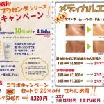 物販2014-10チラシ